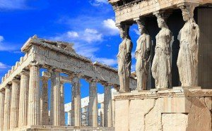 best private tours of Athens
