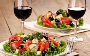 Greek Wine